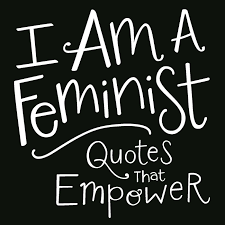I Am A Feminist Quotes That Empower Amazoncouk Adams Media
