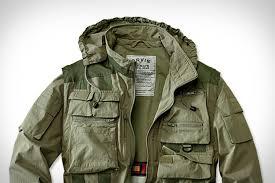 orvis ultimate travel jacket