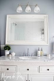 No Mirror Medicine Cabinet Dress Up Your Bathroom Medicine Cabinet Tutorial Not Just A