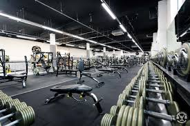 facilities gym orpington gallery