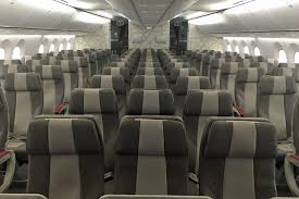 Royal Air Maroc Boeing 767 300 Seating Chart Exclusive Boeing Delivers Royal Air Marocs Fifth