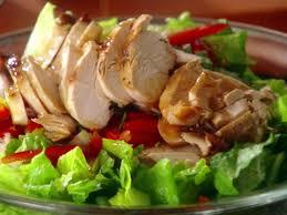Giada de laurentiis asian chicken salad