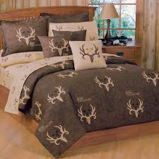 Camouflage Comforter Sets: Queen Size Bone Collector Comforter Set ... & Camouflage Comforter Sets: Queen Size Bone Collector Comforter Set|Camo  Trading Adamdwight.com