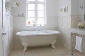 The Most Common Types of Bathtubs