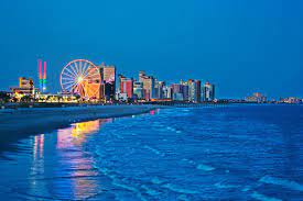 Myrtle Beach Wallpapers - Top Free ...