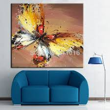painting on the wallhandmade picture canvas painting on wall pictures for living room