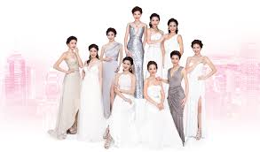 with the refreshing theme allure of hong kong jewelry the final of miss jewelry hong kong which was held in hong kong convention and exhibition centre