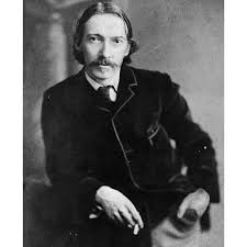 robert louis stevenson treasure island author s long lost essay  hulton archive getty images