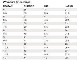 Ten Disadvantages Of Clarks Shoe Size Chart Width And How