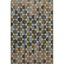 american rug craftsmen metropolitan brock lagoon rectangular 5 ft 3 inch x 7