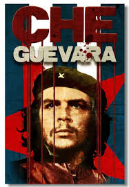 che guevara silk pop stylish hd wallpaper pop retro kids poster decor best nice canvas print