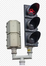 Stop Light Lamp Traffic Light Cartoon