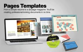 Free Templates For Mac Pages Milviamaglione Com