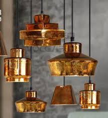 coffee shop lighting. Bar Antique Gold Glass Pendant Lights E27 Coffee Shop Rustic Lamp Abajur Vintage Loft Industrial Light Bulbs Red Lighting