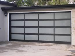 Decorating overhead roll up door pictures : Glass Panel Roll Up Garage Doors • Garage Doors Design