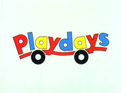 Bbc logo compilation made by tr3x pr0dúctí0ns, 24/06/2018. Playdays Wikipedia