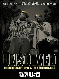 Unsolved: The Murders of Tupac and The Notorious B.I.G. Temporada 1