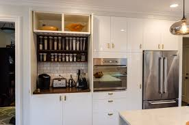 Appliance Garages Kitchen Cabinets More Ikea Hacks Nw Homeworks