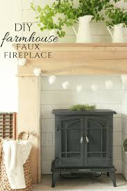 add warmth character and style to your home with this easy farmhouse style diy faux