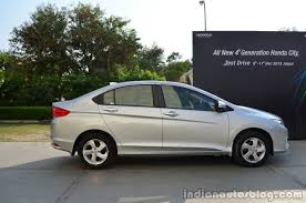 Interesting Honda City Car | Best Images Collections HD For Gadget ...