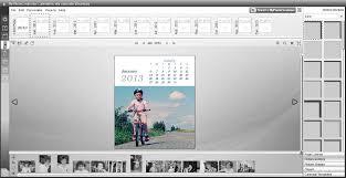Download Calendar Software Create Custom Photo Calendars