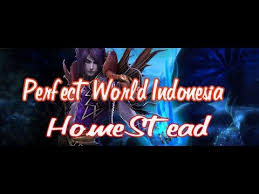 Homestead Expedition Chart Pwi Toritorial Homestead Perfect World Indonesia