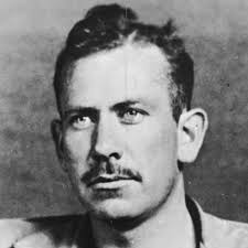 john steinbeck author biography com