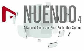 Hasil gambar untuk gambar nuendo 4
