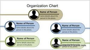 Pack Organization Chart Powerpoint Org Chart