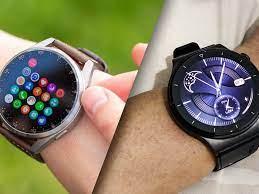 Huawei Watch 3 Pro vs. Watch GT 2 Pro ...
