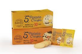 Kicco <b>5 Картофельные Чипсы</b>,Оригинальный Вкус <b>Барбекю</b> ...