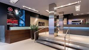 gym furniture. Fitness Fitout - Gym Furniture