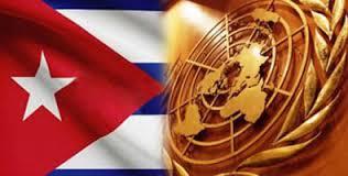 Resultado de imagen de Cuba en Consejo derechos humanos