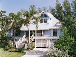 Small Picture Eplans Cottage House Plan Key West Island Style 2257 Square