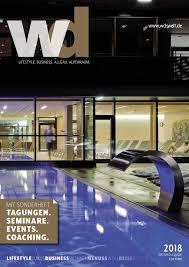 Wd Winter 2018 By Tb Verlag Issuu