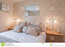 Modern Chic Bedroom Modern Chic Bedroom Royalty Free Stock Photography Image 16556647