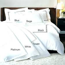 hotel style bed sheets white bedding hotel style hotel style purple white embroidered duvet cover