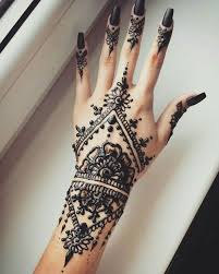 Small Picture The 25 best Henna designs ideas on Pinterest Henna Henna ideas