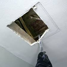 how to replace a bathroom fan without attic access bathroom ceiling exhaust fans step 2 replace