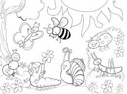 Free Printable Natural Disaster Coloring Pages Nature Colouring For