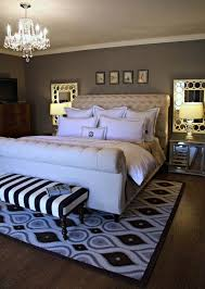 Luxury Master Bedrooms With Simple Decor