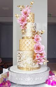 Oahu Wedding Cakes