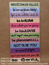 One Direction Homemade Poster. One Direction Room Decor Diy Gpfarmasi  0ff7f10a02e6 .