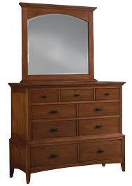 Shaker Bedroom Furniture Cresent Fine Furniture Cresent Classics Modern Shaker Media