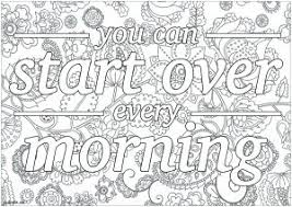 This is free so there is nothing to worry. Adult Coloring Pages Download And Print For Free Just Color