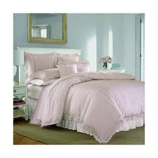 laura ashley annabella duvet cover set full queen blush 2day