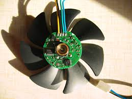 4 wire fans nidec inside photo2 nidec