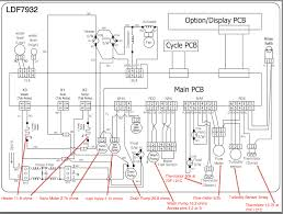 lg ge dryer wiring diagram lg automotive wiring diagrams description ldf7932 lg ge dryer wiring diagram