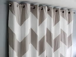how to paint chevron curtains tos diy purple target gray white grey and chevron