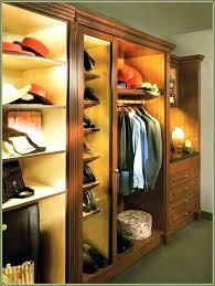 closet lighting led. Closet Light Led Best Motion Sensor Lighting Ideas Home Design Interior House Wall Fixture
